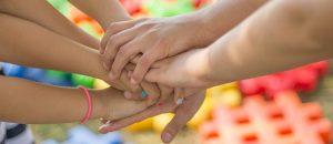 #ansprechbar für Familien