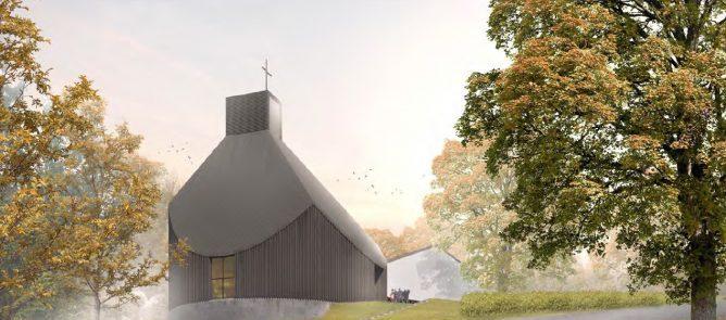 Ausschreibung: Neuer Name für die Kirche