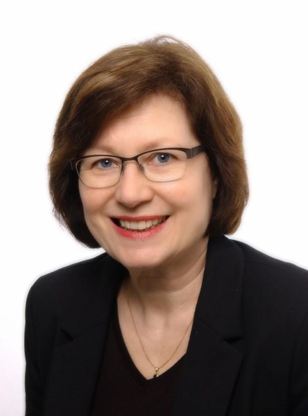 Pfarrerin Karin Bayer-ein neues Gesicht in unserer Gemeinde